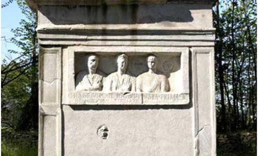 Monumento funerario dei Rabiri