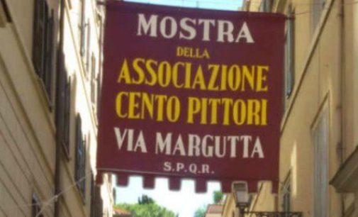 Velletri – La mostra triennale rende omaggio ai Cento di Via Margutta