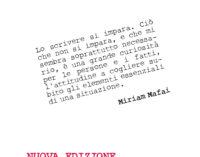 #Nonleggeteilibri – Il giornalista