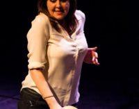 Emanuela Grimalda torna in scena con Le difettose