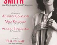 Patti Smith tra Rimbaud e San Francesco