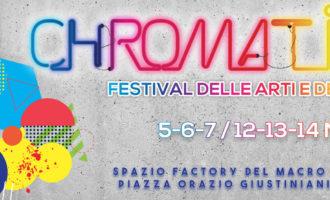 ChROMAtica, Festival multidisciplinare