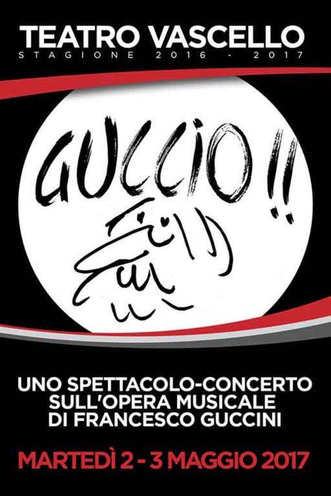 Teatro Vascello – GUCCIO!