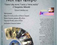 Monte Compatri – presentazione del libro Noi nel tempo