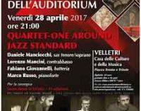 Velletri – I Concerti dell'Auditorium: due appuntamenti da non mancare