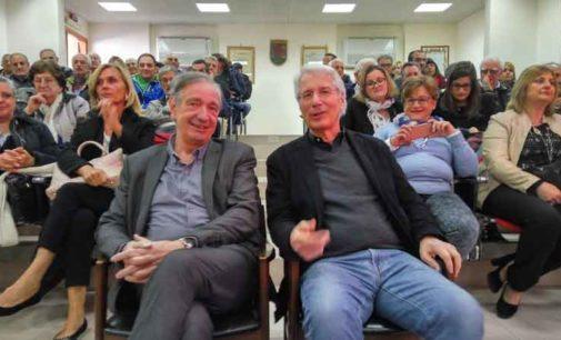 Rocca di Papa: conferita la cittadinanza onoraria a Guido e Maurizio De Angelis