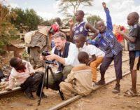 Ciak! Kibera: i sogni prendono forma negli slum dell'Africa