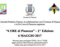 La 6 Ore di Pianezza illustrata dall'ultrarunner Marinella Satta