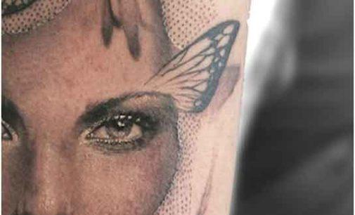 In Italia è Tattoo mania
