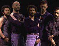 Teatro Vascello – I ragazzi del cavalcavia e …