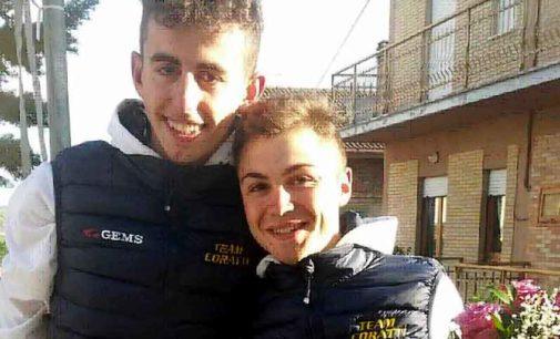 Il Team Coratti manca di poco l'en plein al Trofeo Città di Maltignano