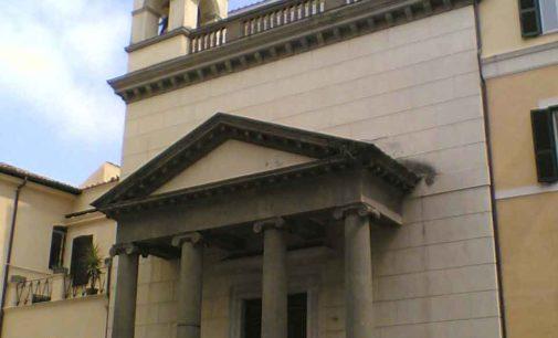 Quattro secoli della presenza dei Chierici Regolari di Somasca a Velletri