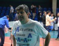 Todis Lido di Ostia Futsal (serie B), Mastrorosato: «Onoriamo il campionato fino all'ultimo»