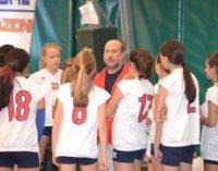 Volley Club Frascati, come cresce l'Under 12. Lococo: «Passi avanti enormi di questo gruppo»