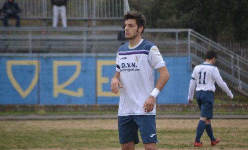 V. Divino Amore calcio (I cat.), Ruggieri: «Domenica fondamentale vittoria, ora la capolista»