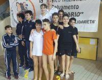 """3T Frascati Sporting Village (salvamento), quattro medaglie al trofeo nazionale """"Lerario"""""""