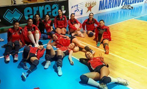 Polisportiva Borghesiana (II divisione), la spinta della Zoffranieri: «Il primo posto? Ci crediamo»