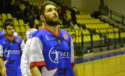 Basket Frascati (C Gold), il giudizio di Pannozzo: «I nostri giovani hanno un potenziale enorme»