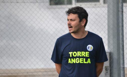 Torre Angela calcio (Giovanissimi prov. B), il bilancio di Procacci: «Un ottimo girone di ritorno»