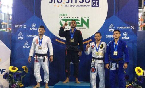 Brazilian Jiu Jitsu D'eccellenza Ad Ardea.