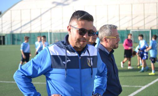 V. Divino Amore calcio (Giovanissimi reg. B), Renzi: «Quattro punti? Margine discreto»