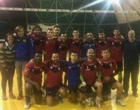 Polisportiva Borghesiana (II divisione), Scatigna: «Ora il nostro obiettivo è il quinto posto»