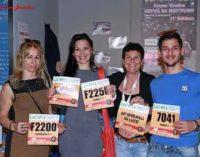 Roma Marathon: E' possibile ancora donare per l'Associazione Spiragli di Luce