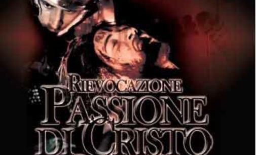 Rievocazione della Passione, Carbognano come Gerusalemme