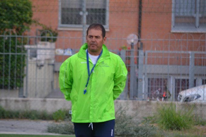 Torre Angela calcio (Allievi prov. B), Sacconi: «Proveremo fino alla fine ad arrivare secondi»