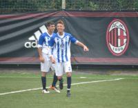 Atletico Morena calcio (Prom), Leandri: «Con la Cavese una gara col coltello tra i denti»