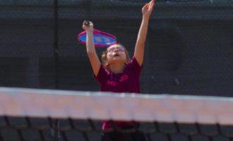 Tc New Country Club Frascati (tennis), dieci squadre hanno partecipato all'attività promozionale