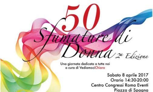 50 Sfumature di Donna II edizione