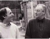 Istituzione Universitaria dei Concerti – Notre amitié est invariable
