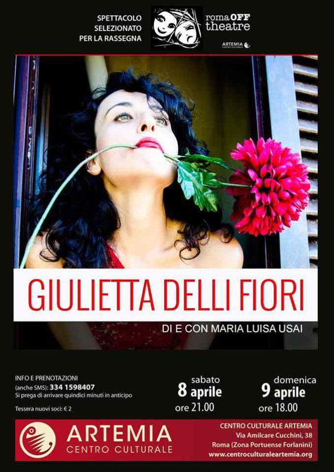 Roma Off Theatre: tre spettacoli teatrali sul palco del Centro Culturale Artemia