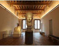 Diagnosi hi-tech ENEA su statue del Museo Nazionale Romano