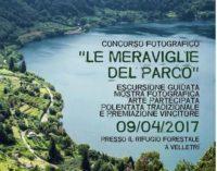 """Concorso Fotografico """" Le Meraviglie del Parco"""""""