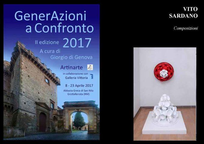 Grottaferrata – GenerAzioni a Confronto  II Edizione 2017