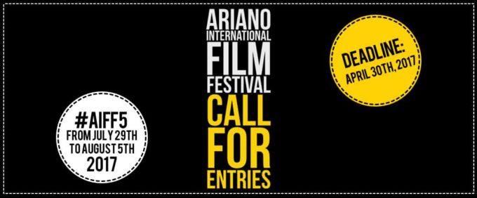Bando Ariano International Film Festival 2017