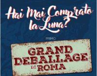 Grand Deballage di Roma.  Mostra Mercato internazionale della tendenza nell'Antico e nel Moderno