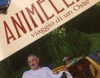 'Animelle', il viaggio dell'oste chef Arcangelo Dandini