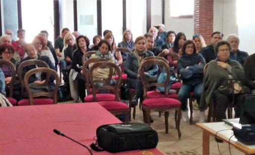 """Presentazione del libro """"L'evoluzione urbanistica del centro storico di Monte Compatri tra X e XIX secolo"""""""