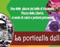 Porticella in Fiore, colori e degustazioni nel centro storico di Vasanello