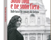 #Nonleggeteilibri – Sono rom e ne sono fiera