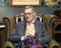 È morto Giorgio Bàrberi Squarotti