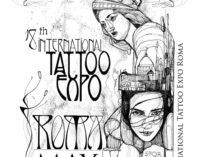 I più grandi tatuatori del mondo arrivano a Roma