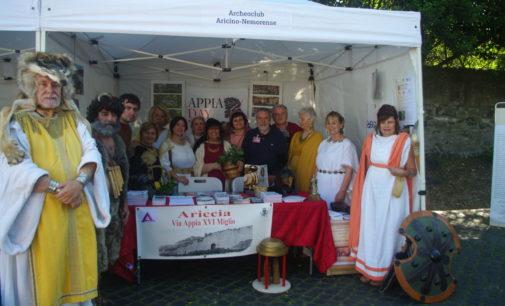 Appia Day 2017 – Grande successo della manifestazione