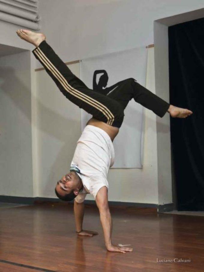 Move Week in tutta Europa, dal 29 maggio a Roma corse, camminate, capoeira