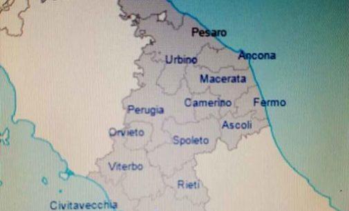 Quando Velletri era capoluogo di Provincia e di Regione