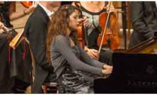 Velletri – MASTERCLASS di pianoforte di IRENE VENEZIANO