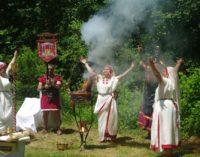 Feriae Latinae Successo per la V edizione della rievocazione storica